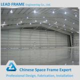 Professional Design cheap aircraft hangar china construction company