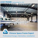 Light Frame Portable Aircraft Hangar From China Supplier