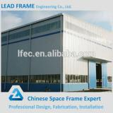 Light Gauge Steel Structure Low Cost Prefab Warehouse