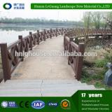 High visibility High quality Hot selling WPC temporary fence