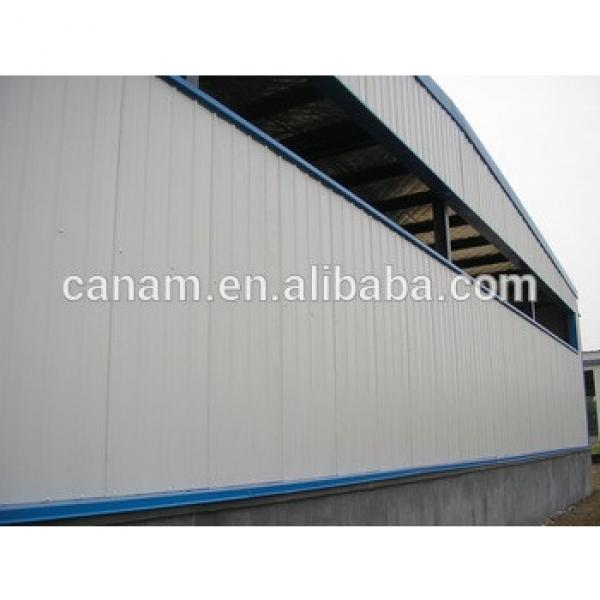 warehouse steel structure construction steel products #1 image