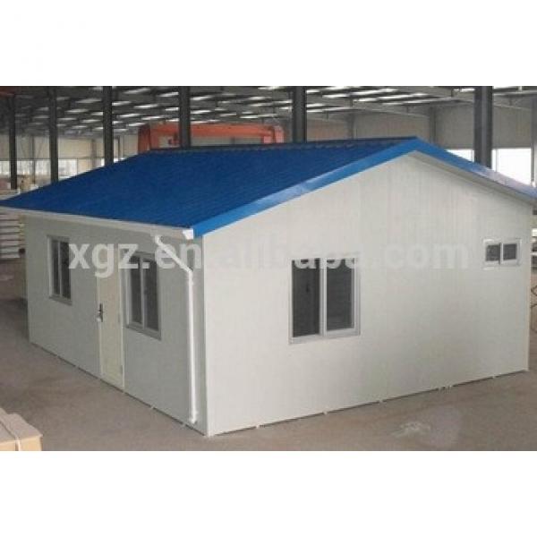 Cheap modular affordable prefab houses design prefabricated home #1 image
