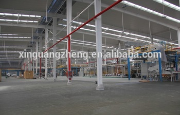 pre engineering cheap warehouse for sale building china