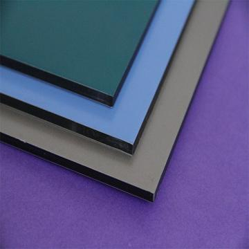 The fastest delivery time innovative self clean aluminum composite panel acp panels