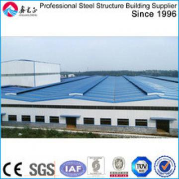 CE certification light steel structures in china steel structure manufacturer