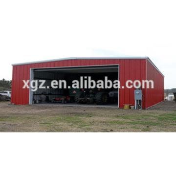 best selling steel structure cheap prefabricated garage price in australia