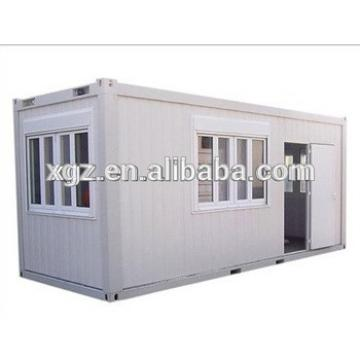 2015 New customized prefabricated container house/Modular House