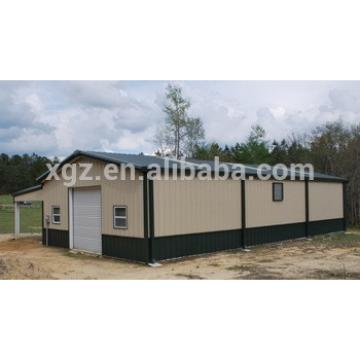 high quality modernized cheap small steel frame house