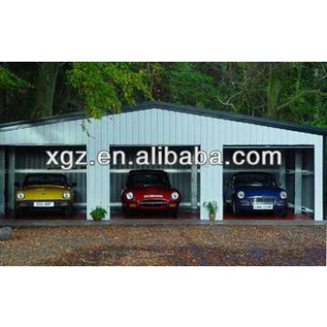 Metal Storage Shed/Carport/Garage