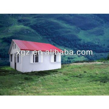 Well-designed Prefabricated House for sale