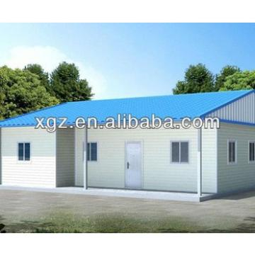 Prefabricated Home House Building