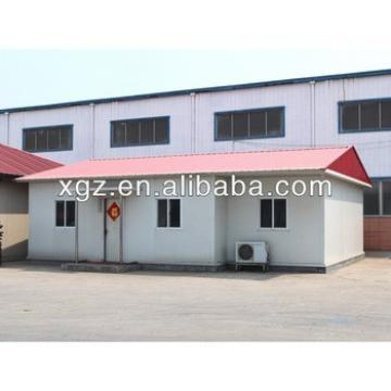 Steel Structure Construction Site Prefab Office