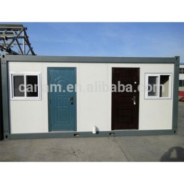 movable camp, ISO 9001 house building materials