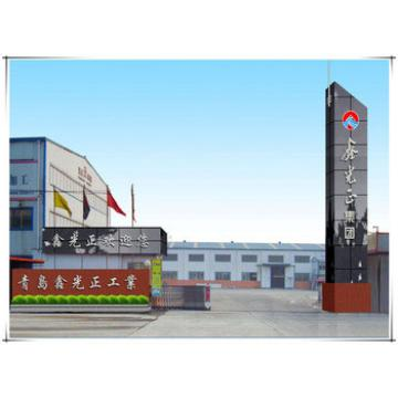Chinese steel structure project manufacturer