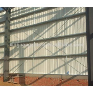 color coated sheet warehouse,workshop,plant,shed