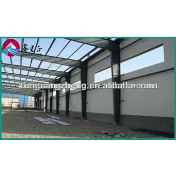 steel structure erection and fabrication