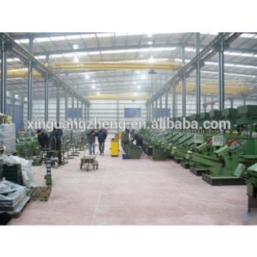 Q235 Q345B Grade and Prefabricated warehouse buildings Application prefabricated warehouse buildings