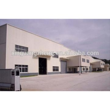 light construction design steel structure warehouse,2016 hot sale