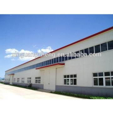 heavy-duty prefab durable structure warehouse