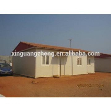 modular residential cheap prefabricated house