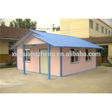 practical designed flexible prefab houses made in china