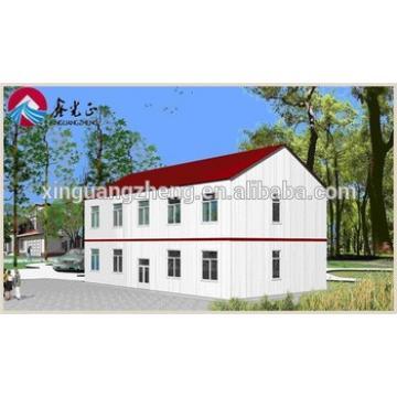 rockwool sandwich panel prebuilt modular kit prefab house