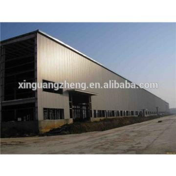 multipurpose colour cladding metal roof industrial warehouse