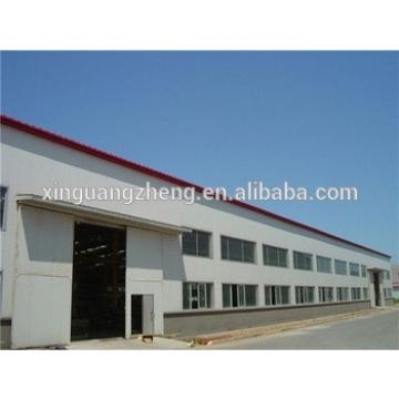 customized steel structure modern light engineered steel structure warehouse
