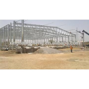 custom made light weight steel structure fabricated warehouse plans