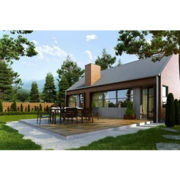 China Prefabricated home/ elegant prefabricated modular homes