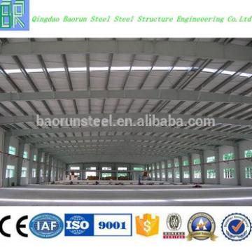 Prefabricated steel building industrial shed designs car workshop