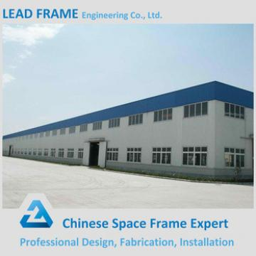 prefab prefabricated steel structure factory building