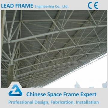 Light Gauge and Galvanized Prefab Steel Roof Truss