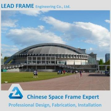 Good Appearance Space Frame Sports Stadium for Sports Center