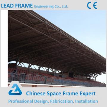 CE Certificate High Quality Light Prefab Steel Roof Truss