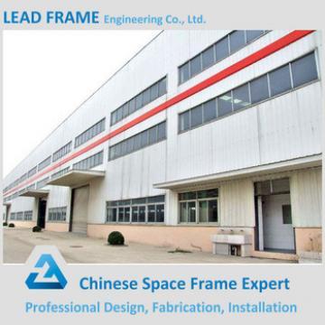 Light Steel Factory Building Design for Factory