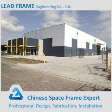 Galvanized Steel Structure construction light gauge steel framing warehouse