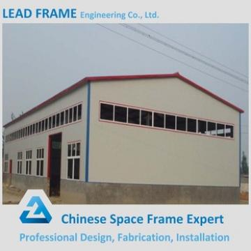 Assembly China Steel Structure House For Accomoddation Temporary Living Office Buildings