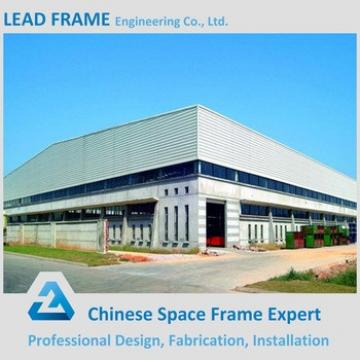 Modern Luxury Light Steel Structure Villa Made In China