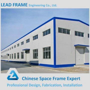 Steel Structural Steel Workshop For Industrial Use