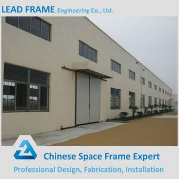 Economic prefabricated house price for structural steel fabrication