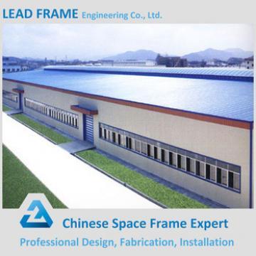 Low Cost Light Gauge Steel Framing Industrial Warehouse