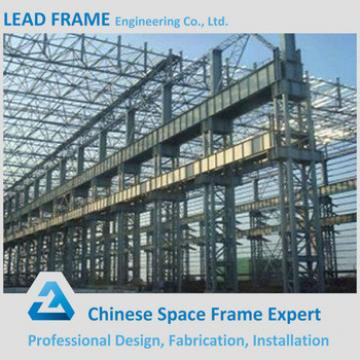 Metal Building Materials Steel Structure Roof Beam for Building