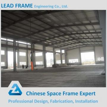 Professional Design Long Span Tubular Steel Structure Building