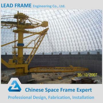 Steel Frame Structure Construction Design Outdoor Storage Sheds
