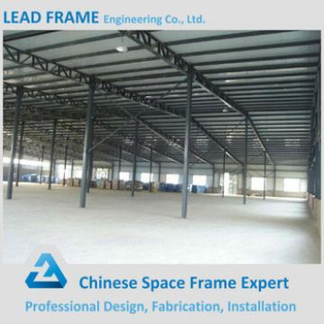 Professional Drawing Plans Steel Space Frame Warehouse Building
