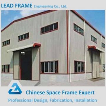 Cheap prefab steel structure modular warehouse building