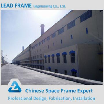 China Supplier Prefabricated Warehouse
