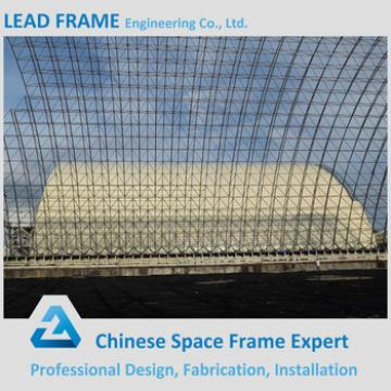 100mm Galvanized Space Frame Ball For Steel Buildings