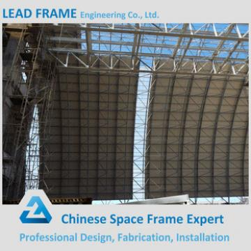 High Quality Pre Engineered Steel Buildings Space Frame Construction